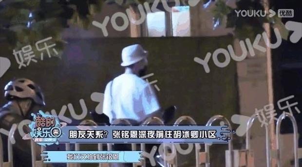 Drama Cbiz căng đét: Mỹ nhân Thiếu Nữ Toàn Phong vạch mặt sao nam đình đám, kéo theo diễn viên Chân Hoàn Truyện - Ảnh 3.