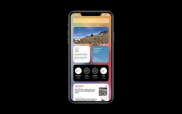 Có quá nhiều thứ mới mẻ trên iOS 14, đâu là những điểm bạn cần quan tâm? - Ảnh 5.