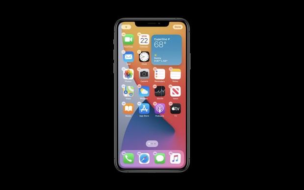 Có quá nhiều thứ mới mẻ trên iOS 14, đâu là những điểm bạn cần quan tâm? - Ảnh 6.