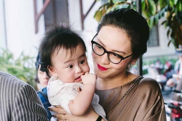Vợ Thanh Bùi: Gia thế khủng, hết lòng vì chồng con - Ảnh 5.