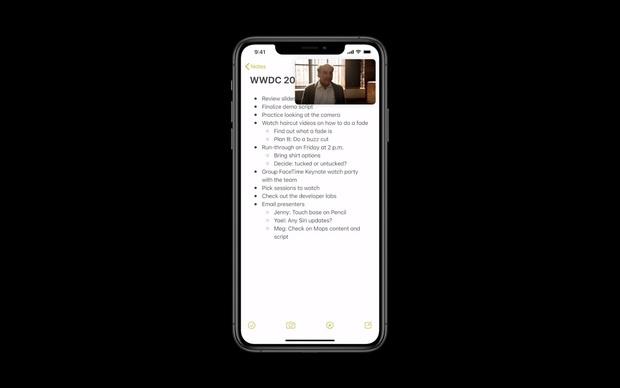 Có quá nhiều thứ mới mẻ trên iOS 14, đâu là những điểm bạn cần quan tâm? - Ảnh 8.