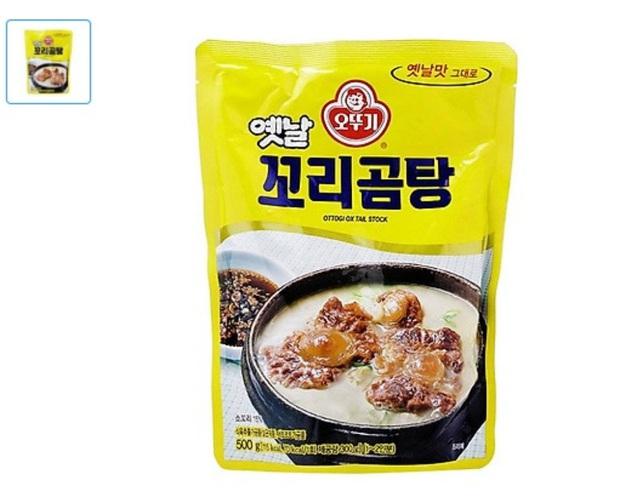 Đồ ăn liền Hàn Quốc nay xịn đến thế này đây: Từ gà hầm sâm đến canh đuôi bò đều có đủ! - Ảnh 5.