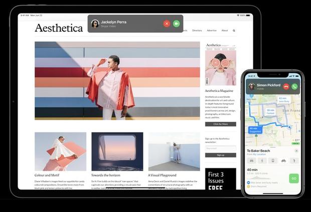 iOS 14 chính thức ra mắt với giao diện hoàn toàn mới, iPhone 6s 5 năm tuổi vẫn được cập nhật - Ảnh 6.
