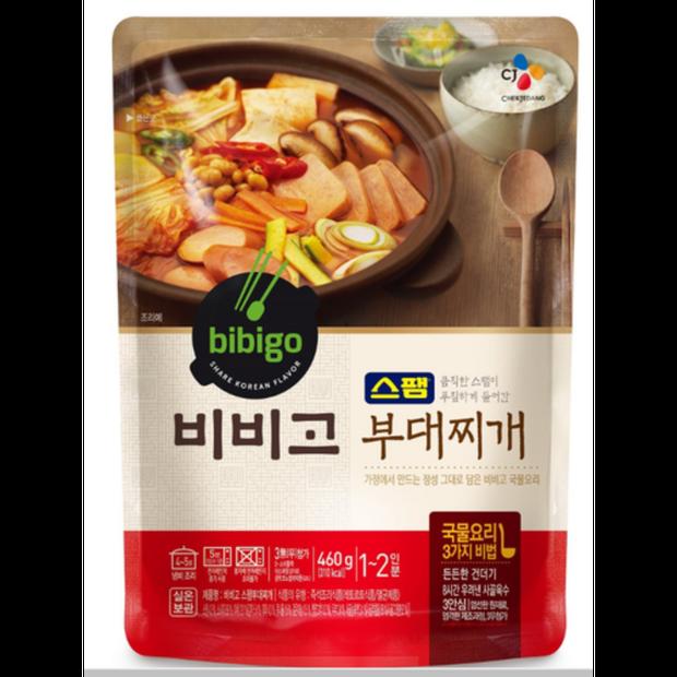 Đồ ăn liền Hàn Quốc nay xịn đến thế này đây: Từ gà hầm sâm đến canh đuôi bò đều có đủ! - Ảnh 6.