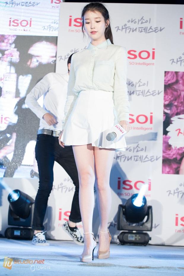 Netizen shock nặng khi phát hiện ra sự thật phía sau những bức ảnh hoàn mỹ từ body cho đến nhan sắc của idol Hàn - Ảnh 6.