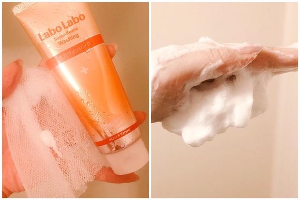 3 tuýp sữa rửa mặt chị em nào da nhạy cảm nên cân nhắc trước khi dùng - Ảnh 6.