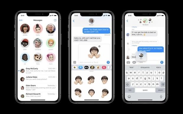 Có quá nhiều thứ mới mẻ trên iOS 14, đâu là những điểm bạn cần quan tâm? - Ảnh 12.