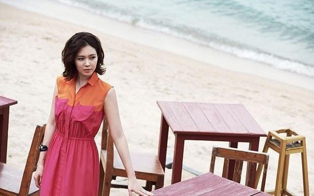 Đào lại loạt ảnh cũ của Son Ye Jin: Từ thời makeup giản đơn, tóc tai sến súa nhan sắc đã đẹp đỉnh cao - Ảnh 6.