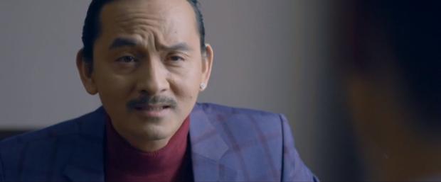 Tình Yêu và Tham Vọng tập 28 căng như phim hành động, Lã Thanh Huyền siêu ngầu vẫn để mất bồ trong tích tắc - Ảnh 11.