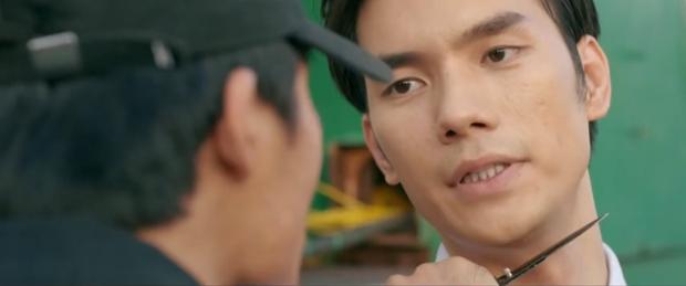 Tình Yêu và Tham Vọng tập 28 căng như phim hành động, Lã Thanh Huyền siêu ngầu vẫn để mất bồ trong tích tắc - Ảnh 6.