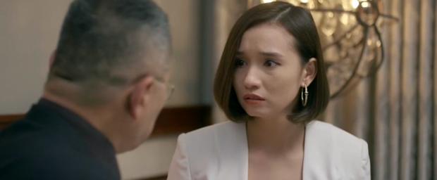 Tình Yêu và Tham Vọng tập 28 căng như phim hành động, Lã Thanh Huyền siêu ngầu vẫn để mất bồ trong tích tắc - Ảnh 8.