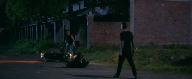Tình Yêu và Tham Vọng tập 28 căng như phim hành động, Lã Thanh Huyền siêu ngầu vẫn để mất bồ trong tích tắc - Ảnh 9.