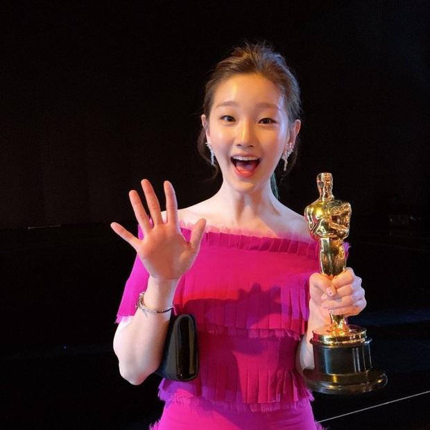 3 lý do hóng màn tái xuất màn ảnh nhỏ của Park So Dam: Vừa ẵm Oscar đã có ngay Park Bo Gum nhiệt tình giúp sức! - Ảnh 4.