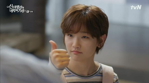 3 lý do hóng màn tái xuất màn ảnh nhỏ của Park So Dam: Vừa ẵm Oscar đã có ngay Park Bo Gum nhiệt tình giúp sức! - Ảnh 5.