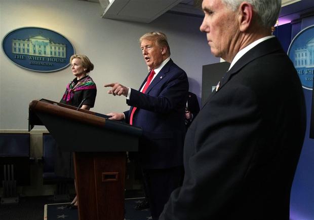 Giấc mơ Mỹ chấm dứt: Tổng thống Trump ngưng cấp visa lao động cho người nước ngoài tại Mỹ tới hết năm 2020 - Ảnh 1.