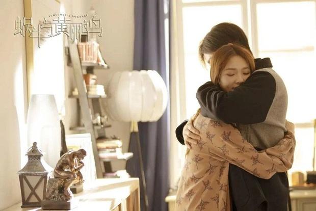 Phim mới của Băng Thần Trương Tân Thành vừa lên sóng đã bị chê tơi tả, netizen nổi điên vì diễn xuất của mỹ nhân ngư - Ảnh 3.