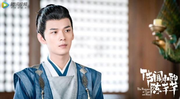 6 nam phụ vạn người mê ở phim Trung: Hứa Khải chễm chệ đứng đầu, Tiêu Chiến lọt top dù phim mới còn chưa lên sóng - Ảnh 15.