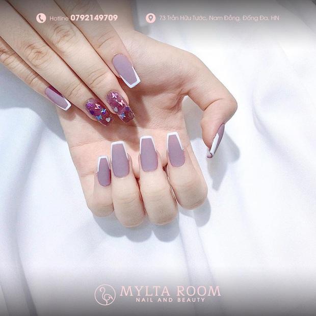 Quả là 4 thánh nữ tạo trend: Vừa rục rịch comeback, Black Pink đã khiến chị em rần rần makeup, làm nail theo - Ảnh 11.