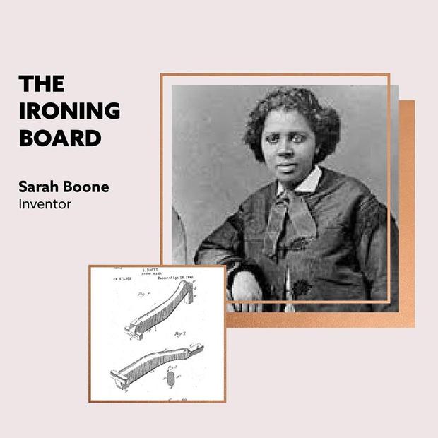 7 phát minh giúp cả thế giới hiểu rằng người da màu vĩ đại đến thế nào: Chúng sẽ chẳng thể xuất hiện nếu không có họ - Ảnh 4.