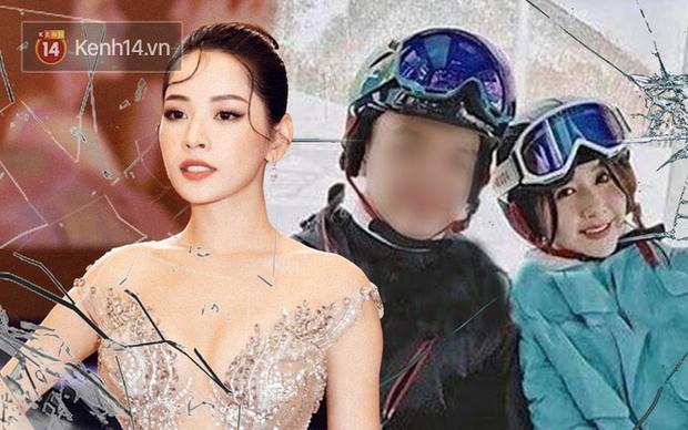 Tình cũ Chi Pu bất ngờ đăng story bóng gió, trùng hợp là y chang câu của Gil Lê và Quỳnh Anh Shyn - Ảnh 2.