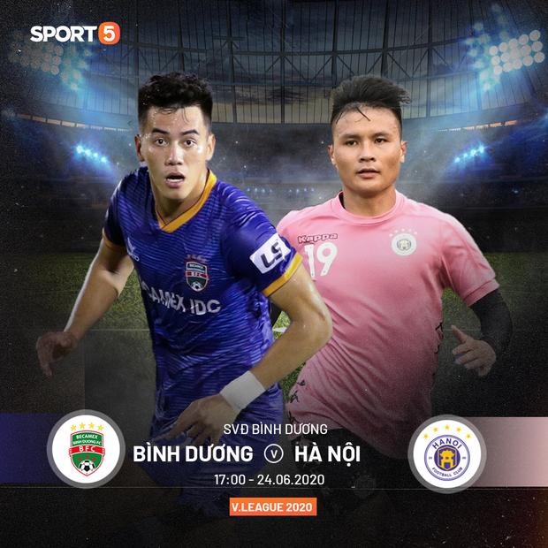 Đội hình Hà Nội FC thủng lỗ chỗ vì 5 thương binh và ngôi sao Quang Hải bị xáo trộn tinh thần - Ảnh 2.