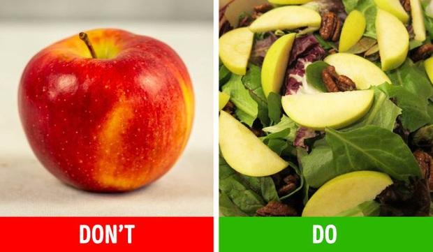 5 món nếu bạn ăn vào khi đói sẽ càng cảm thấy... đói hơn, và đây là những giải pháp thay thế chúng - Ảnh 4.