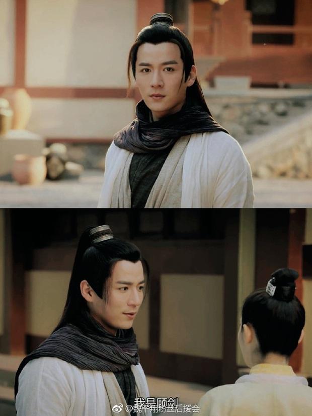 6 nam phụ vạn người mê ở phim Trung: Hứa Khải chễm chệ đứng đầu, Tiêu Chiến lọt top dù phim mới còn chưa lên sóng - Ảnh 12.