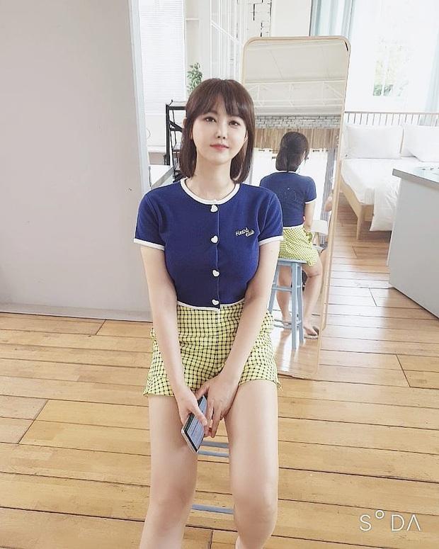 Nữ streamer xứ Hàn chia sẻ bí kíp ăn uống giúp cô giảm được 9kg chỉ trong 2 tuần - Ảnh 4.