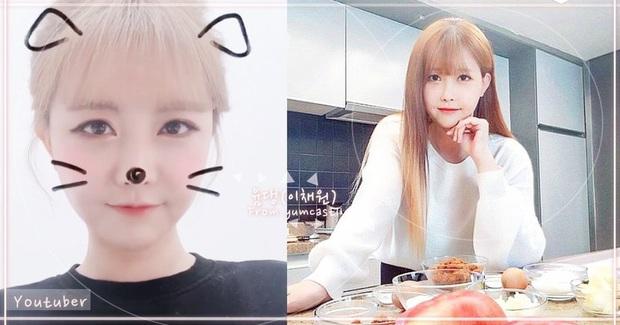 Nữ streamer xứ Hàn chia sẻ bí kíp ăn uống giúp cô giảm được 9kg chỉ trong 2 tuần - Ảnh 1.