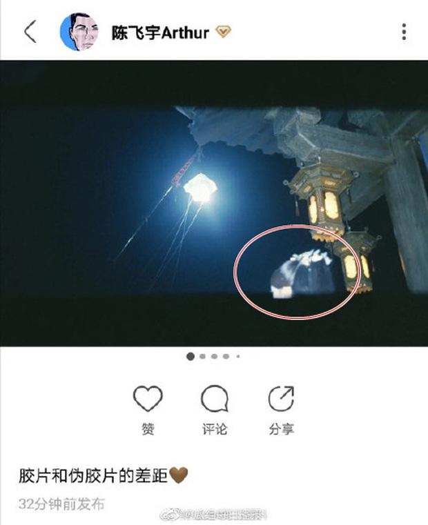 Trần Phi Vũ tình tứ với gái xinh phim trường, fan La Vân Hi kêu gào: Ơ bảo phim đam mỹ cơ mà, dỗi á! - Ảnh 5.