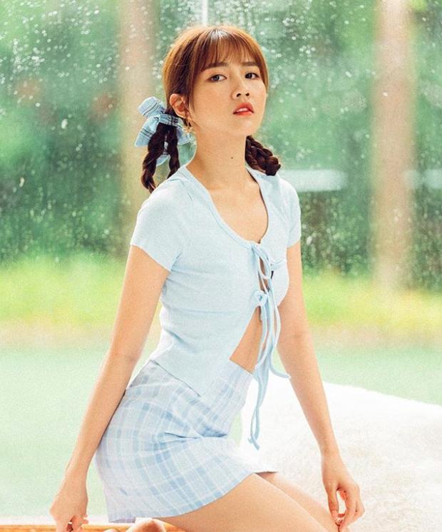 Kiều Trinh Xíu xác nhận chuyện tình cảm với thiếu gia Hà Thành được cho là bạn trai của Chi Pu và tình cũ Quỳnh Anh Shyn - Ảnh 4.