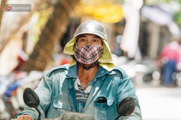 Nắng nóng tiếp tục gay gắt, Bộ Y tế khuyến cáo hạn chế ra đường khi không thật cần thiết  - Ảnh 1.
