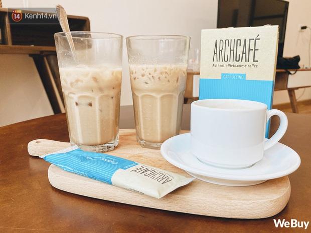 4 món đồ ngọt đang là hot trend đầu hè này: Toàn những sự kết hợp lạ, mức giá rất phải chăng để thử! - Ảnh 3.