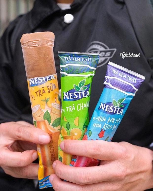 4 món đồ ngọt đang là hot trend đầu hè này: Toàn những sự kết hợp lạ, mức giá rất phải chăng để thử! - Ảnh 9.