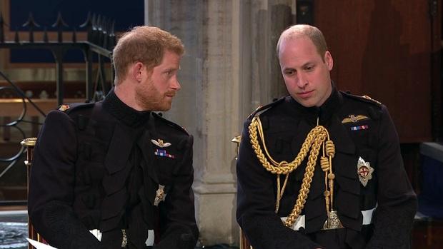 Những bí mật chưa biết về các cuộc gọi giữa Hoàng tử Harry và anh trai: Cuộc nói chuyện giữa những người đàn ông, không có bóng phụ nữ - Ảnh 1.