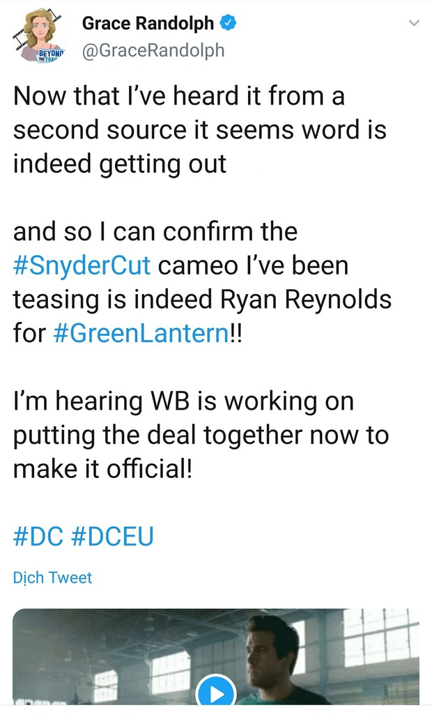 Deadpool Ryan Reynolds tự vả cực mạnh khi đòi đóng cameo ở Justice League bản mới, bít đường cà khịa DC? - Ảnh 2.