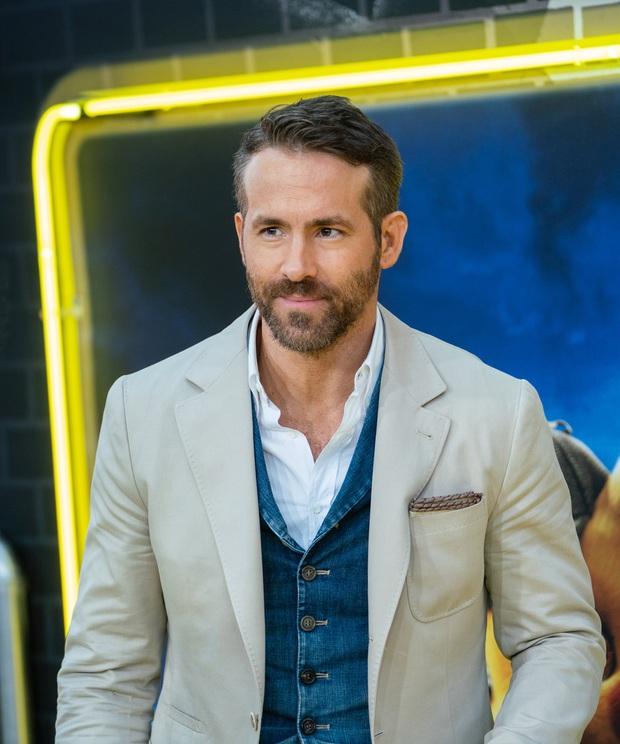 Deadpool Ryan Reynolds tự vả cực mạnh khi đòi đóng cameo ở Justice League bản mới, bít đường cà khịa DC? - Ảnh 1.