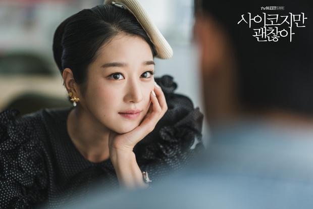 Dân tình đang cuồng body nữ chính hot hơn cả Kim Soo Hyun trong Điên thì có sao: Vòng 1 nóng hừng hực, chân so được cả với Lisa - Ảnh 2.