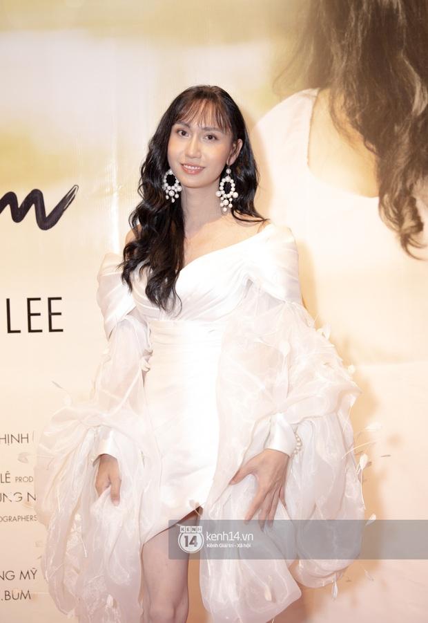 Lynk Lee thẳng thắn đối diện với ý kiến tiêu cực đầu tiên về MV comeback, khẳng định sẽ phẫu thuật giọng nữ trong tương lai - Ảnh 1.
