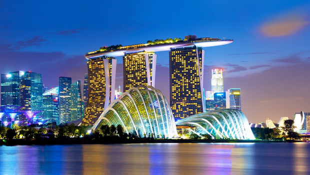 """Trung Quốc ra mắt toà nhà nằm ngang cao nhất thế giới, lập tức dính nghi án """"đạo nhái"""" một công trình nổi tiếng khác của Singapore? - Ảnh 7."""