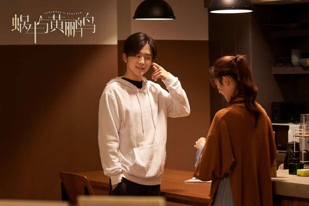 Phim mới của Băng Thần Trương Tân Thành vừa lên sóng đã bị chê tơi tả, netizen nổi điên vì diễn xuất của mỹ nhân ngư - Ảnh 5.