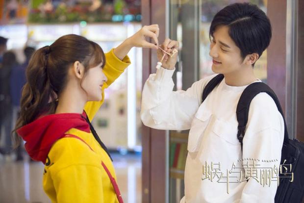Phim mới của Băng Thần Trương Tân Thành vừa lên sóng đã bị chê tơi tả, netizen nổi điên vì diễn xuất của mỹ nhân ngư - Ảnh 4.