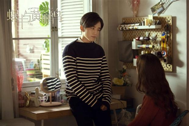 Phim mới của Băng Thần Trương Tân Thành vừa lên sóng đã bị chê tơi tả, netizen nổi điên vì diễn xuất của mỹ nhân ngư - Ảnh 6.