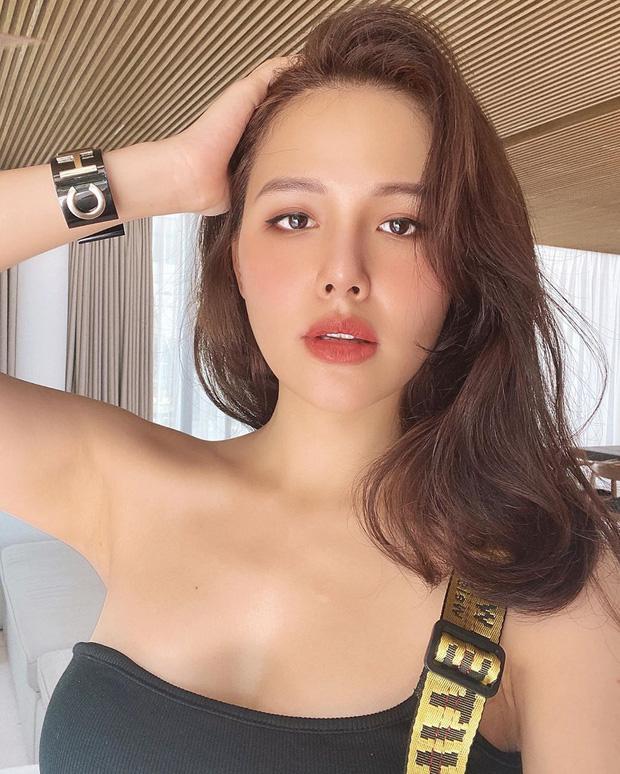 Loại kem chống nắng cả Phanh Lee và blogger Mai Vân Trang cùng kết ...