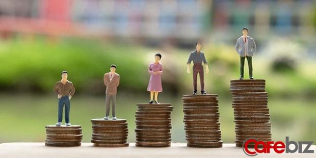 Làm sao để biết lương của bạn có thấp hơn đồng nghiệp hay không? - Ảnh 1.