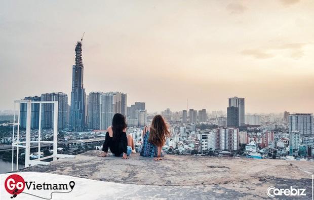 Staycation: Trải nghiệm du lịch ai cũng có thể tận hưởng, dù không dư giả về thời gian hay tiền bạc - Ảnh 2.