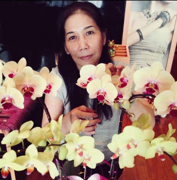 Mẹ ruột vừa qua đời, Kim Hiền đau đớn tận cùng khi không thể về chịu tang vì lý do bất khả kháng - Ảnh 5.
