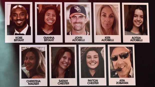Tiếp diễn vụ tai nạn của Kobe Bryant: Gia đình viên phi công yêu cầu di dời vụ kiện ra khỏi Los Angeles - Ảnh 1.