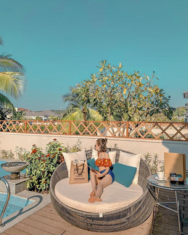 8 resort cao cấp ven biển, gần sân golf: Xứng danh là thiên đường nghỉ dưỡng, hoàn hảo để các golfer tận hưởng những phút giây thư giãn bên gia đình - Ảnh 18.