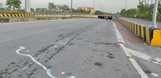 Bé trai 18 tháng tuổi thoát chết kỳ diệu sau vụ tai nạn nghiêm trọng khiến cả gia đình nhập viện ở Ninh Bình - Ảnh 3.